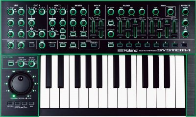 ROLAND SYSTEM 1 (AIRA)