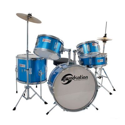 SOUNDSATION JDK516-EB BATTERIA JUNIOR