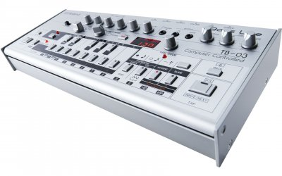 ROLAND TB03 - BOUTIQUE LIMITED EDITION