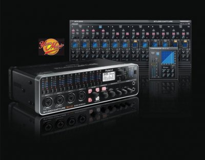 ROLAND UA1610 STUDIO CAPTURE